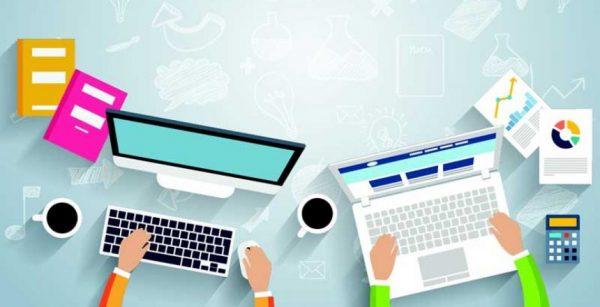 6 redenen waarom iedere ondernemer een website zou moeten hebben!