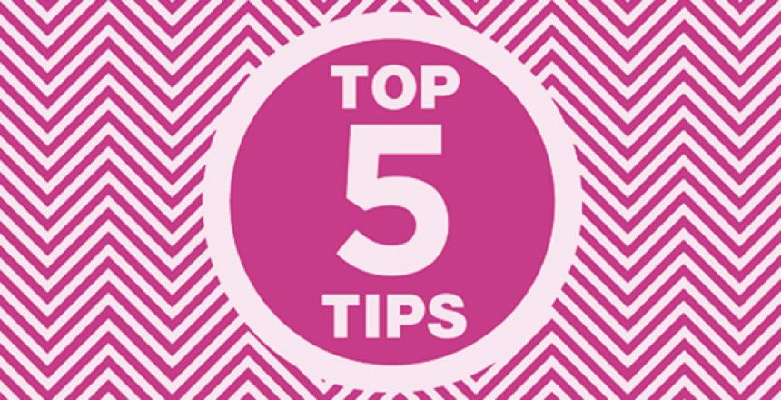 5 tips voor een goede website maken