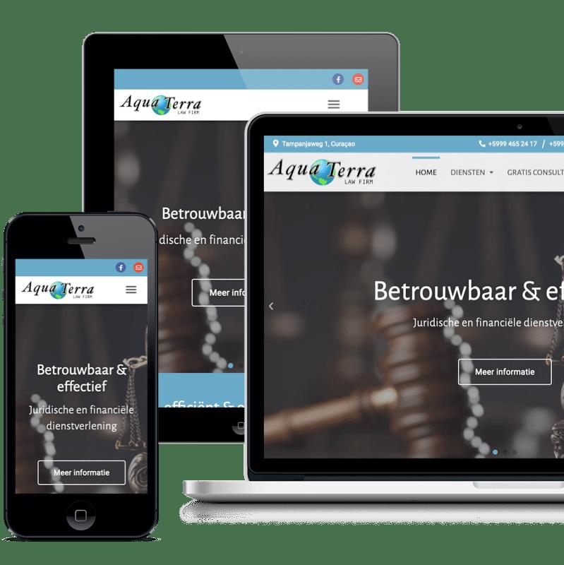 Aqua terra Law Firm