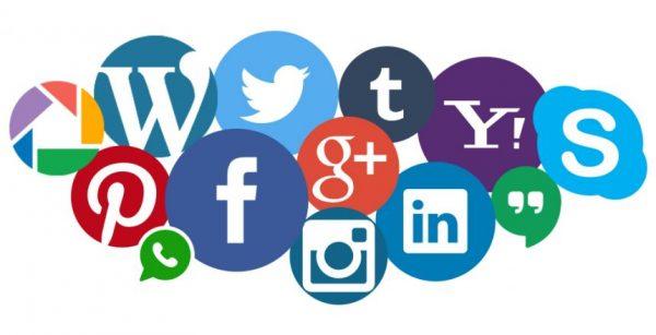 Meer bezoekers via Social Media