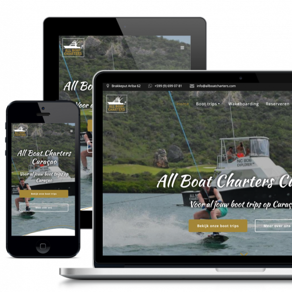 All Boat Charters