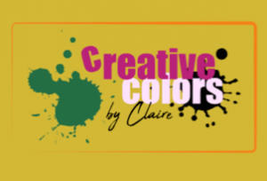 Creative Colors By Claire